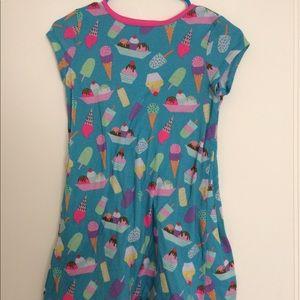 Girls Ice Cream PJ Nightgown